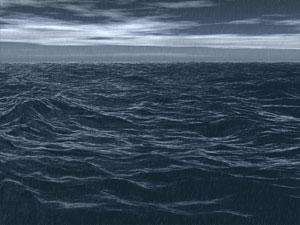 Stormy Seas animation