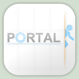Portal Icon by gorganzola1