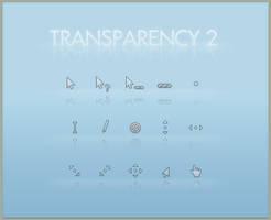 Transparency Cursors 2