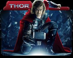 Thor Folder Icon by jesusofsuburbiaTR