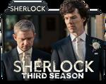 Sherlock Season 03