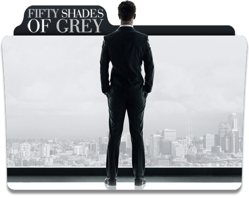 Fifty shades of grey folder icon by jesusofsuburbiatr on for Fifty shades of grey part 2