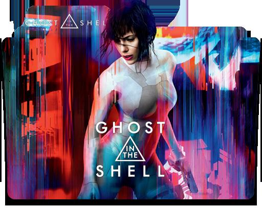 Ghost In The Shell Folder Icon By Jesusofsuburbiatr On Deviantart