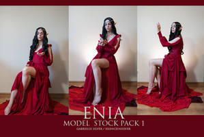 ENIA - Stock Pack 1