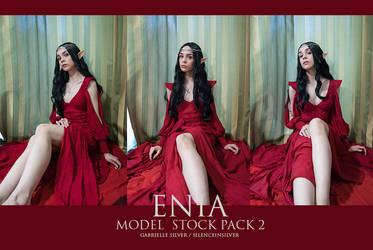 ENIA - Stock Pack 2 by SilenceInSilver