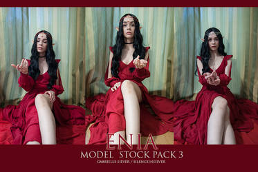 ENIA - Stock Pack 3 by SilenceInSilver