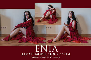 ENIA - Stock Pack 4 by SilenceInSilver