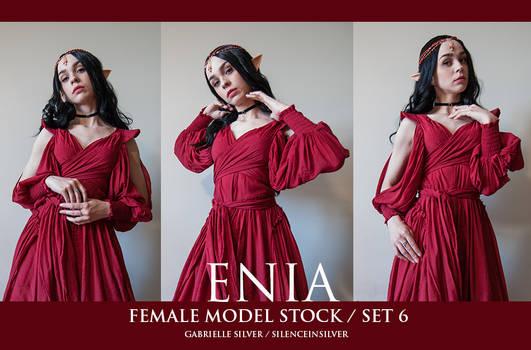 ENIA - Stock Pack 6