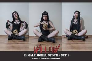 WILLOW - Model Stock Pack - 2