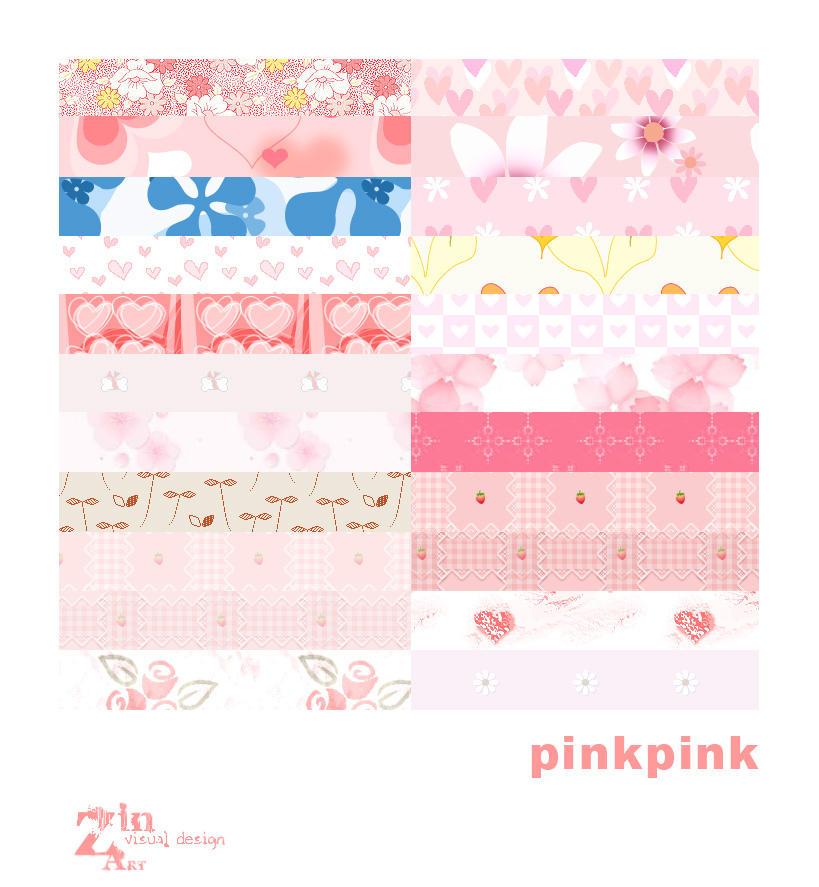 zin_pinkpink by zin29