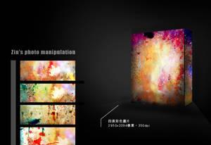 Zin Ge Stockimage Colorwall 02