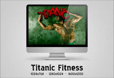 Titanic Fitness