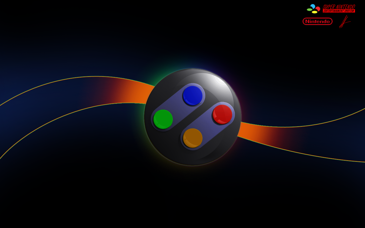 Snes Revised By Liquid Logic On Deviantart