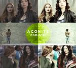 ACONITS psd 01