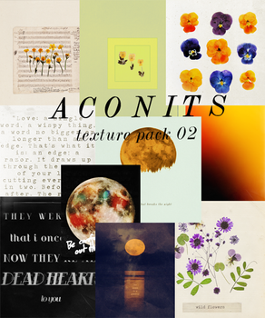 ACONITS Textures Pack 02