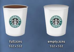 UPDATE 1.1 Starbucks Trash