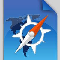 Safari filetypes
