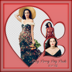 Katy Perry Png Pack