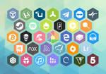 Honeycomb Hexy Icons v1.2