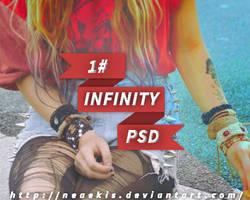 Infinity PSD #1 by neaekis