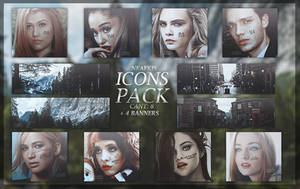 Icons Pack by neaekis