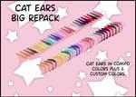 Cat Repack