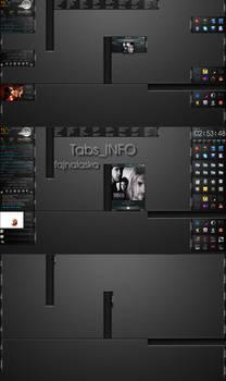 Tabs_INFO Rainmeter