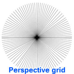 Perspective grid by TheScatterbrain
