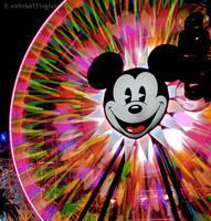 Fun Wheel Pattern 4 by cokebottleglasses