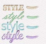 StylesHoliday