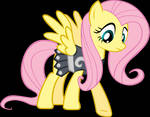 Armored Fluttershy