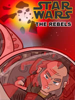 Star Wars: The Rebels +flash+ by cirrusepix