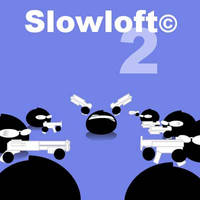 Slowloft 2: Overdose by cirrusepix