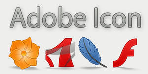 Tango Adobe Icon by vicing
