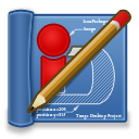 Tango IconDeveloper Icon by vicing