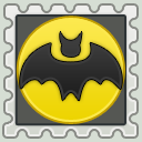 The Bat by vicing