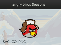 angry birds Seasons by vicing