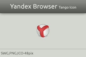yandex browser by vicing