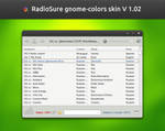 GnomeColors V1.02