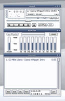 System5 Winamp Skin by bigl523