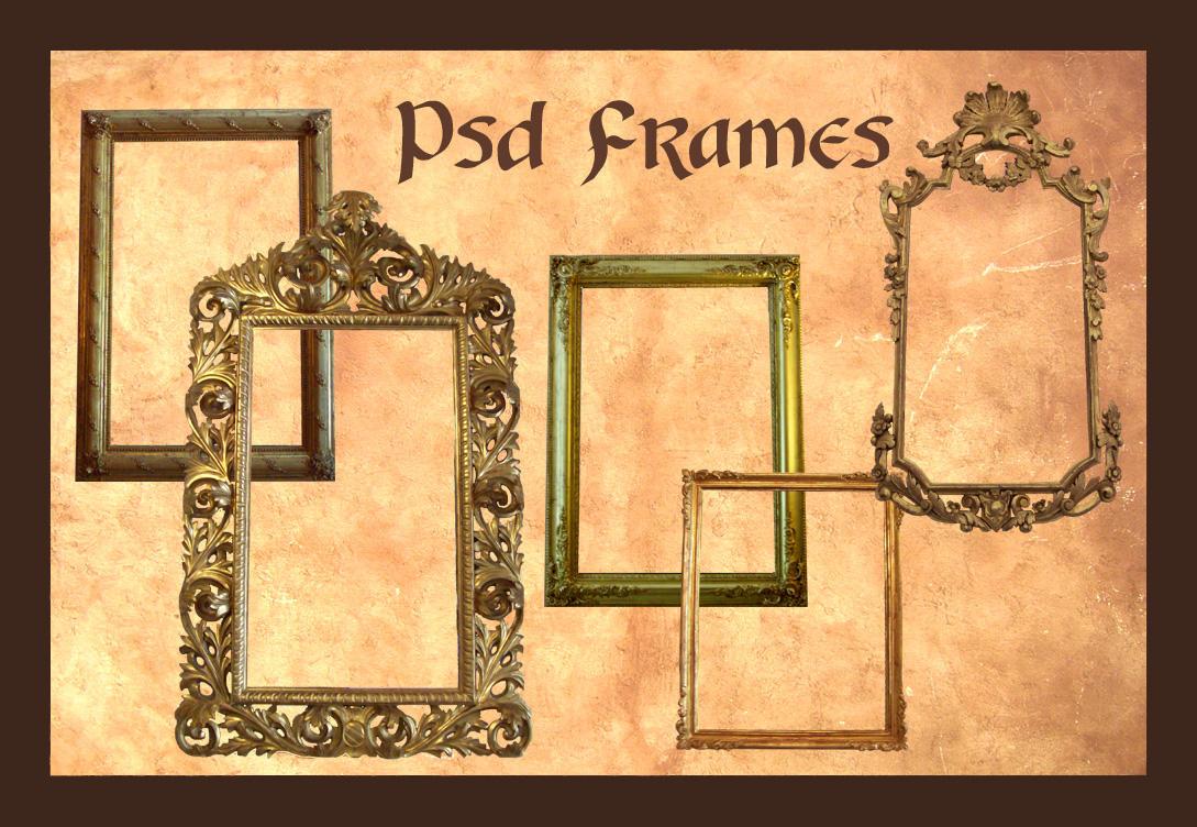 Psd frames by adaae stock on deviantart psd frames by adaae stock maxwellsz