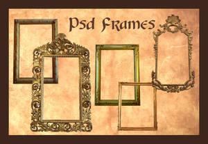 Psd Frames