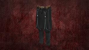 Male Harem Pants [DL]