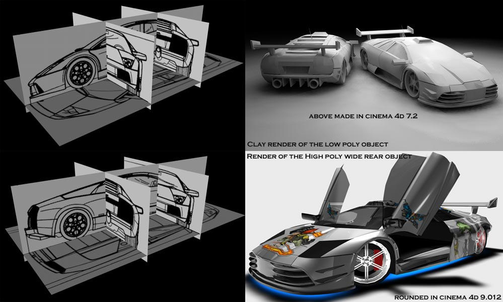 Murcielago blueprints by ragingpixels on deviantart murcielago blueprints by ragingpixels malvernweather Image collections