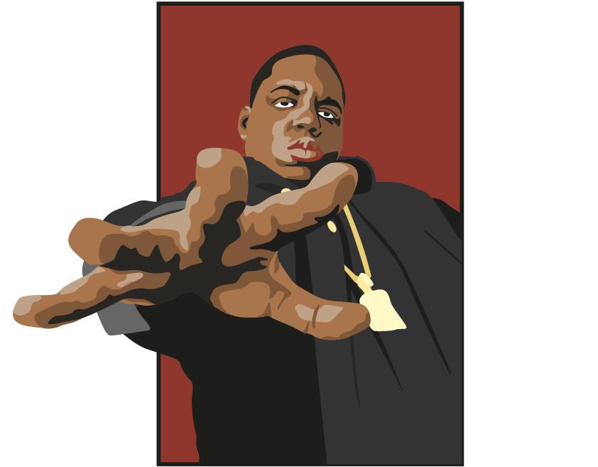 Biggie Smalls Born Again By Nathanriddo On Deviantart