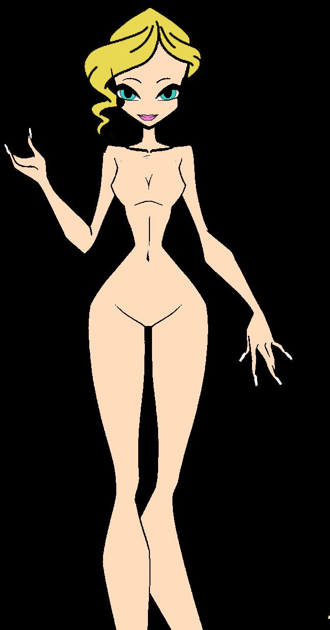 Cheryl Concept version 2 by RebelWinxGirl