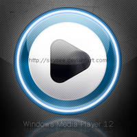 WMP 12 Icon