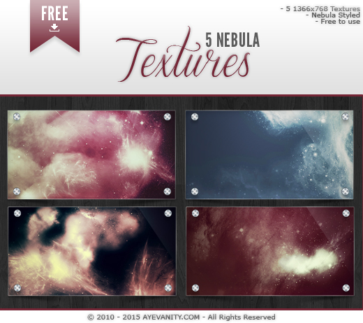 Nebula Texture Pack 1 by OftheCrucified on DeviantArt