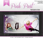 Action 8 - Pink Past