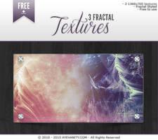 Fractal Texture Pack - 1